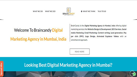 we provide Web Application Development Services.