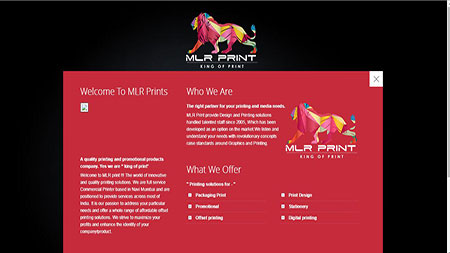 Top Print Provider Company In Mumbai