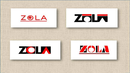 we provide Creative Services in Brand Identity.